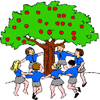 Speen CofE First School Logo